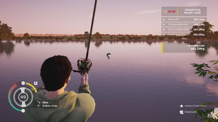 Fishing Sim World: Pro Tour