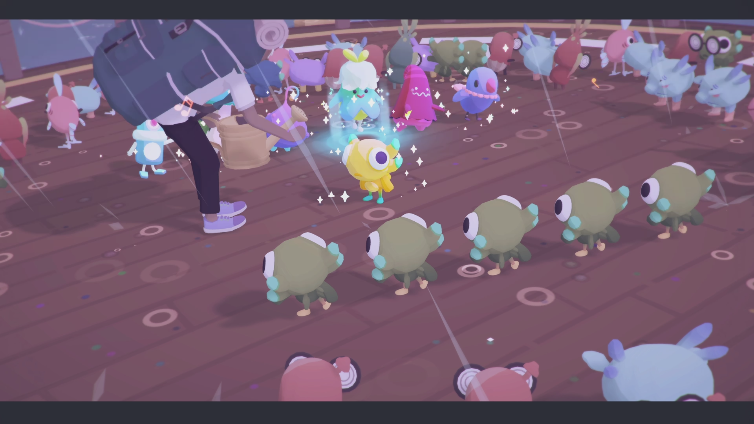 Ooblets (Game Preview)
